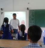 Mr.Joy Chakraborty-Workshop on Home safety