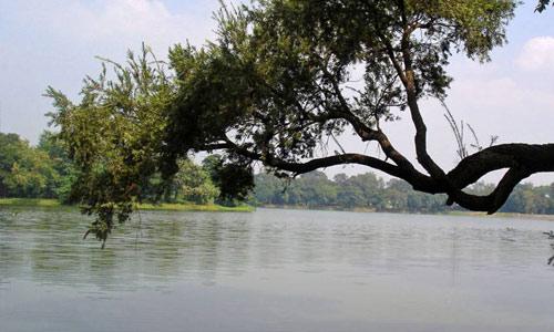 hudko-lake